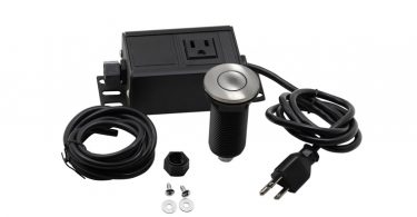 Cleesink Sink Top Air Switch Kit review