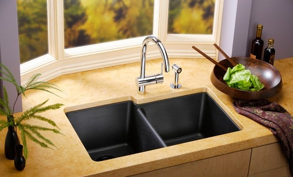 Best Double Bowl Kitchen Sinks
