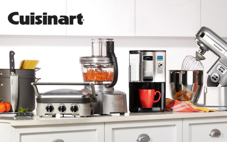 Cuisinart Kitchenware brand