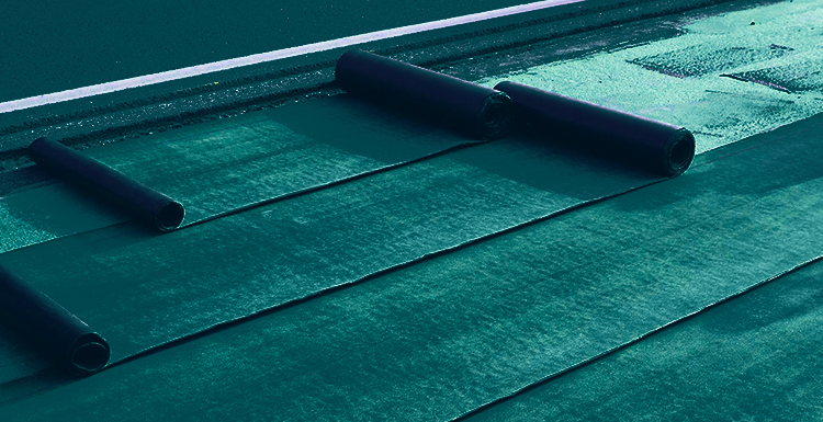 Various Types of Rolled Roofing for Easy & Cost Effective Roofing