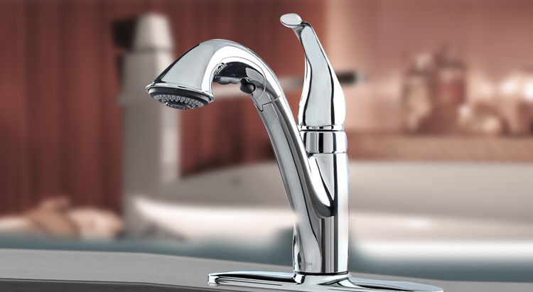 Peerless Faucets with Proven Design in 2019