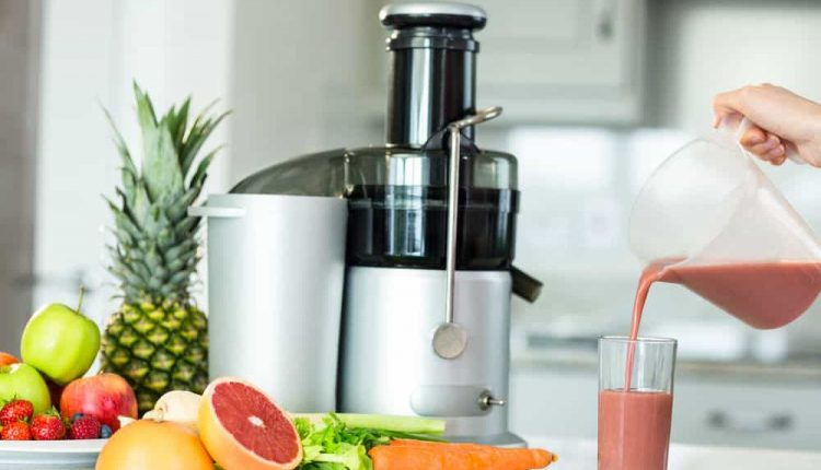 Things to Consider before Buying a Juicer Machine