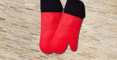 silicone oven mitts review