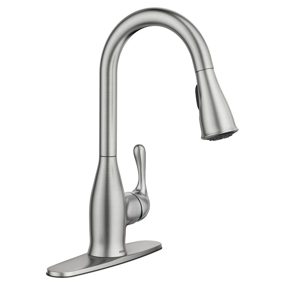 The-Pull-Down-Faucet