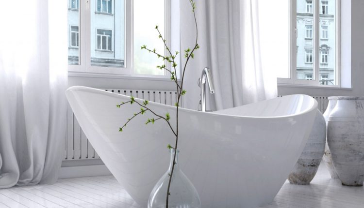 Different Types of Bathtub Faucets – Explained by Industry Experts
