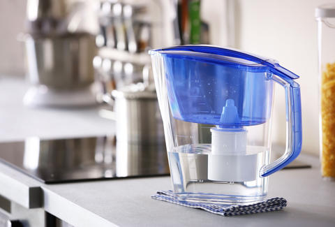 How to Clean a Brita Pitcher and Prevent Mold and Mildew!