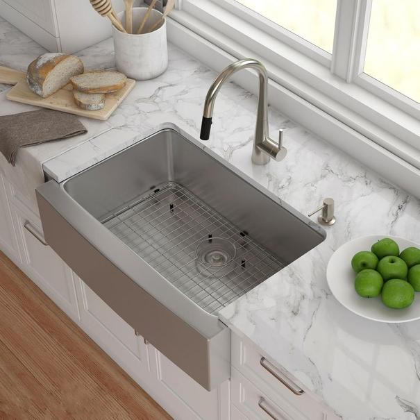 Best Farmhouse Sinks