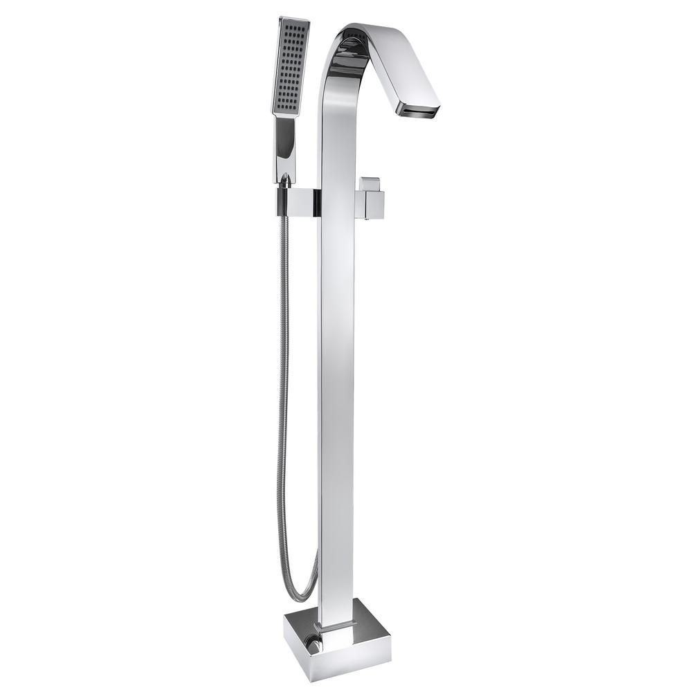 Floor-Mounted Faucets
