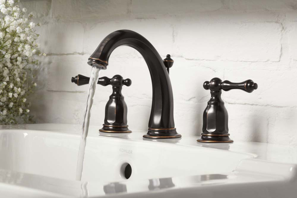 Sink Faucet Cleaning