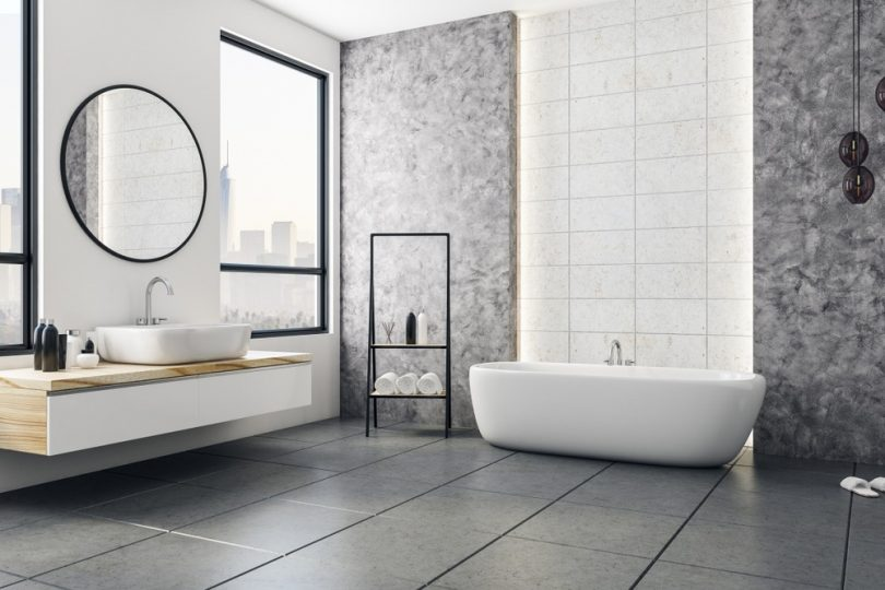 how to remove bathroom faucets