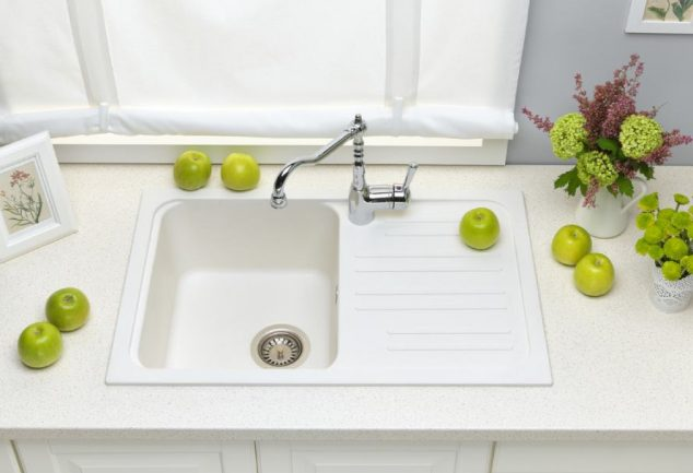 Granite Sink Pros and Cons